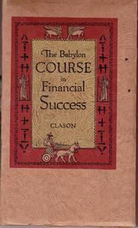 The Babylon Course in Financial Success
