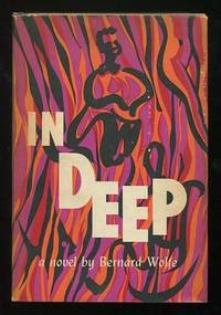 New York: Alfred A. Knopf. Near Fine in Very Good dj. 1957. First Edition. Hardcover. . INSCRIBED (