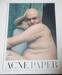 Acne Paper No. 11 The Studio Issue