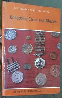 image of Collecting Coins and Medals: New Zealand Practical Guides