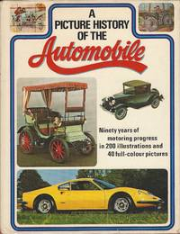 A Picture History of the Automobile