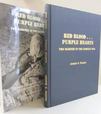 Red Blood...Purple Hearts The Marines in the Korean War