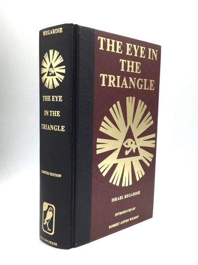 THE EYE IN THE TRIANGLE: An...