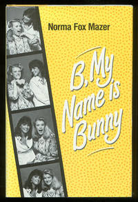 B, My Name is Bunny