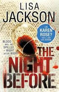 image of The Night Before (Savannah Thrillers)