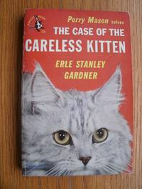 image of The Case of the Careless Kitten # 724