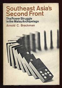 New York: Frederick A. Praeger. Hardcover. Fine. First edition. Fine in two dustwrappers, the outerm...