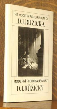 The Modern Pictorialism of D.J. Ruzicka - Moderni piktorialismus D.J. Ruzicky