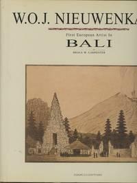 W.O.J Nieuwenkamp: First European Artist in Bali