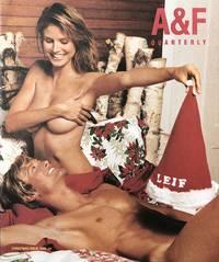 A&F Quarterly, Christmas Issue 2002