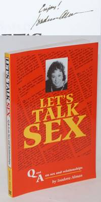 Let\'s Talk Sex: Q&A on sex and relationships [signed]