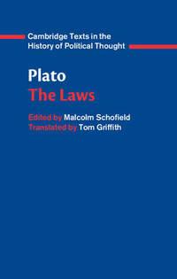 image of Plato: Laws