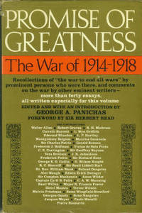 image of Promise Of Greatness: The War Of 1914-1918