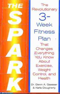 image of Spark - The Revolutionary 3 Week Fitness Plan