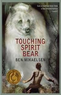 image of Touching Spirit Bear (Spritit Bear Series)