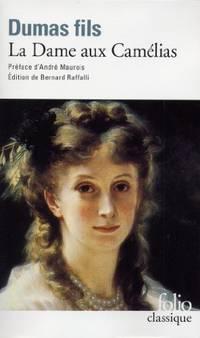 La dame aux camelias (Folio)