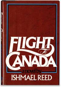 Flight to Canada.