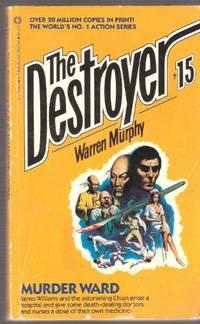 The Destroyer Murder Ward