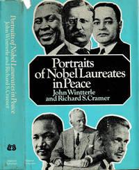 PORTRAITS OF NOBEL LAUREATES IN PEACE.
