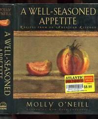 A WELL-SEASONED APPETITE (ISBN: 067085574X)