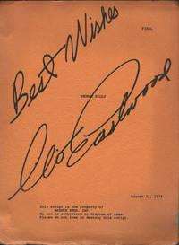 Bronco Billy Original Screenplay By Dennis E. Hackin