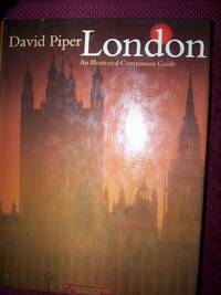London : an illus companion guide, first illus edition - slightly abbreviated from the original