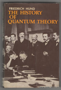 History of Quantum Theory.
