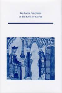 image of Latin Chronicle of the Kings of Castile