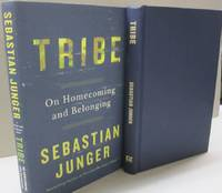 Tribe; On Homecoming and Belonging