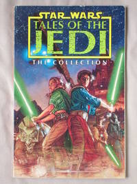 Star Wars: Tales of the Jedi, The Collection