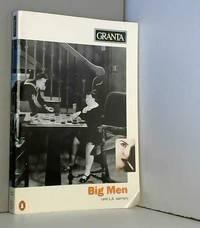 Granta 51: Big Men