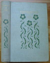 TERMINATIONS by  Henry James - First Edition - 1895 - from Sumner & Stillman and Biblio.com