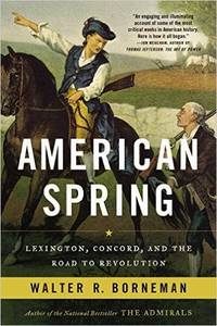 American Spring by Walter Borneman - Paperback - 2015 - from That Timeless Bookshop and Biblio.com