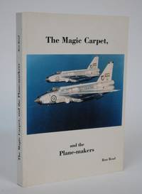 image of The Fable of, The Magic Carpet and the Plane-makers