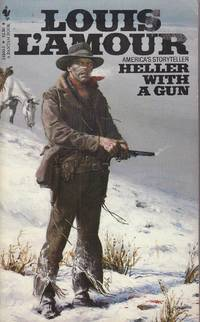 image of Heller with a Gun
