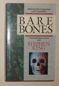 Bare Bones - Conversations on Terror with Stephen King