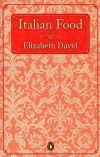 Italian Food (Penguin handbooks) by Elizabeth David - Paperback - from World of Books Ltd (SKU: GOR001016127)