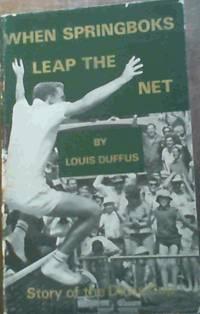 When Springboks Leap the Net