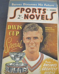 Sports Novels - Vol 14. No 3. - December, 1952