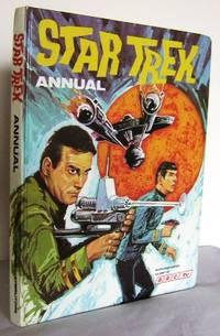 image of Star trek Annual 1970