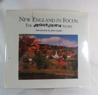image of New England in Focus: The Arthur Griffin Story