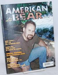 image of American Bear: vol. 3, #2, whole #14, August/September 1996