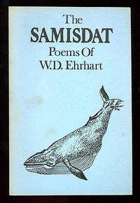 (Richford, Vermont): Samisdat, 1980. Softcover. Near Fine. First edition. Wrappers. A couple smudges...