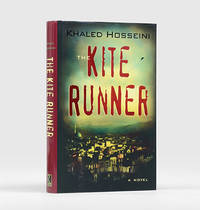 collectible copy of The Kite Runner