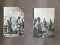 Photograph Album. African Safari Album