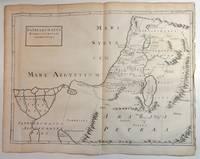 Patriarchatus Hierosolymitani Geographica Descriptio