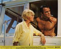 image of Shark (Complete set of 8 color stills from the 1969 film)