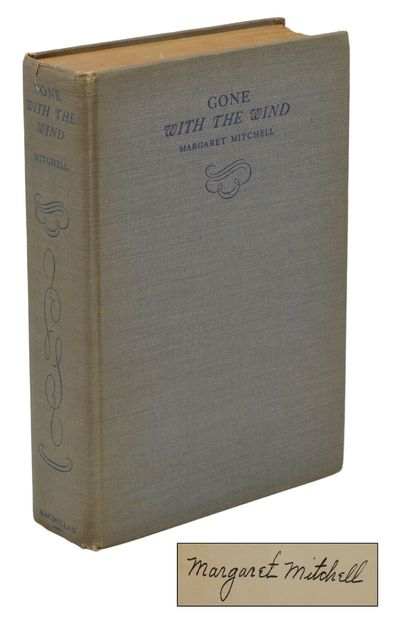 New York: The Macmillan Company, 1936. First Edition. Near Fine/Poor. First edition, first printing,...