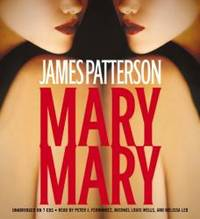 image of Mary, Mary (Alex Cross Novels)