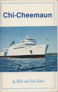 image of Guidebook and History of the Tobermory-Manitoulin Ferry Service